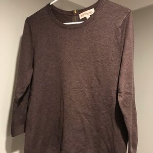 Philosophy Brown Sweater SIZE XL
